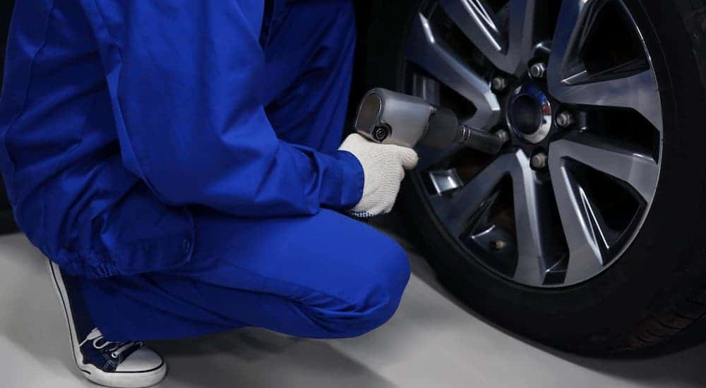 Cincinnati Tire Service: What Type of Tire Should I Get?